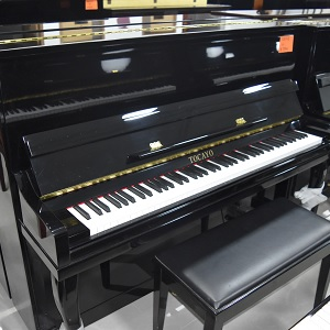 TOCAYO YU1 Upright Piano